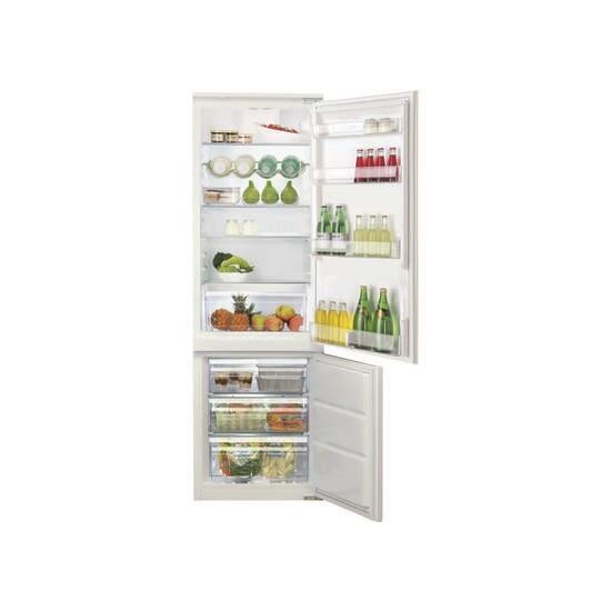 Hotpoint HMCB 7030 AA D F.UK.1 Integrated 70/30 Fridge Freezer