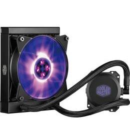 COOLERMASTER Master Liquid 120 mm CPU Cooler - RGB LED Reviews