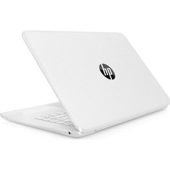 HP Stream 14-ax057sa 14 Intel Celeron Laptop 32 GB eMMC White