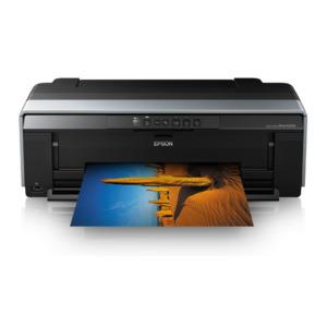 Photo of Epson Stylus Photo R2000 Printer