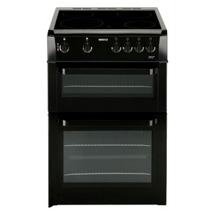 Photo of Beko BDC643 Cooker