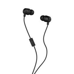 SKULLCandy Jib Headphones - Black Reviews