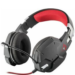 Trust GXT 322 Carus Gaming Headset - Black Reviews
