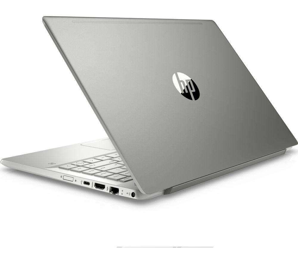 HP Pavilion 14-ce0504sa 14 Intel Core i3 Laptop 128 GB SSD Silver