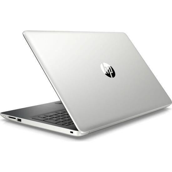 HP 15-da0511sa 15.6 Intel Core i3 Laptop 1 TB HDD Silver