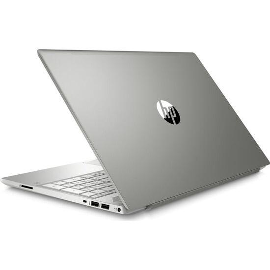 HP Pavilion 15-cs0511sa 15.6 Intel Core i7 GeForce MX150 Laptop 256 GB SSD Silver