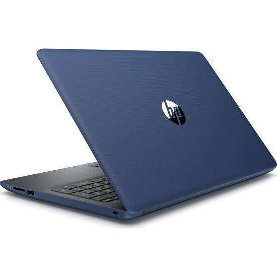 HP 15-da0598sa 15.6 Intel Core i3 Laptop 1 TB HDD Blue