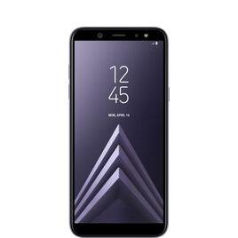 Samsung Galaxy A6 Lavender (32 GB) Reviews
