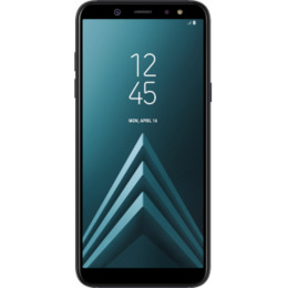 Samsung Galaxy A6 Black (32 GB) Reviews