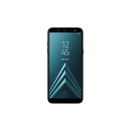 Samsung Galaxy A6 Black (32 GB)