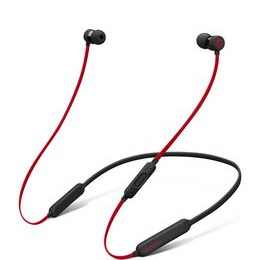 BEATS Decade Collection Beats X Wireless Bluetooth Headphones - Red & Black Reviews