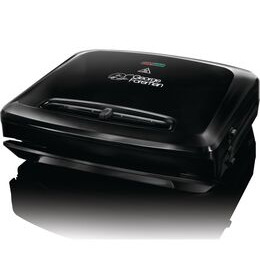 George Foreman 24340 Entertaining Grill - Black Reviews