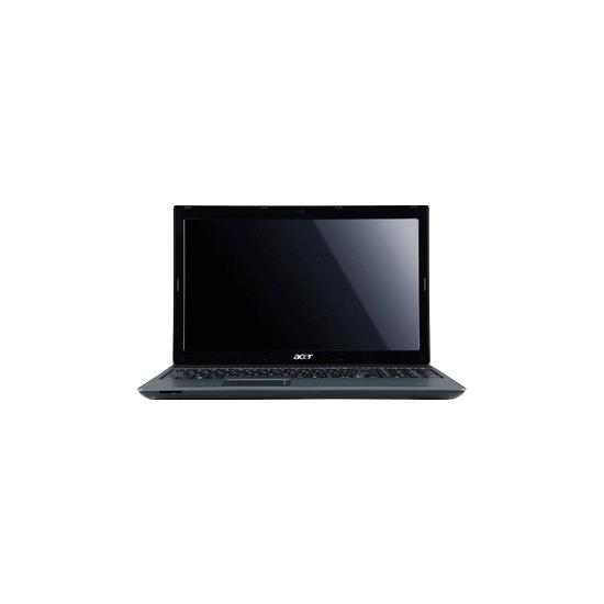 Acer Aspire 5733Z-P616G32Mi