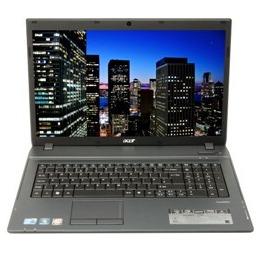 Acer Travelmate TimelineX 7740G