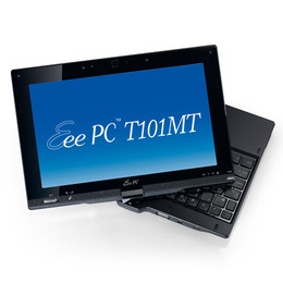 Asus Eee PC T101MT N570 Reviews