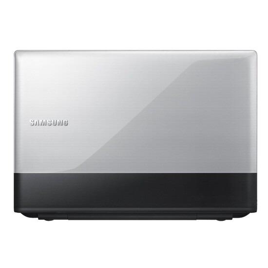 Samsung RV511-A0CUK