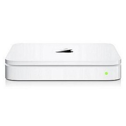 Apple 2TB Time Capsule Reviews
