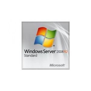 Photo of Windows Server 2008 R.2 Standard  Software