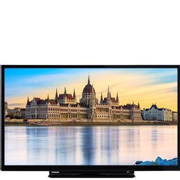 Toshiba 32L1753DB 32 Inch Full HD 1080p LED TV Reviews