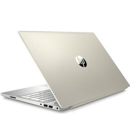 HP Pavilion 15-cw0597sa 15.6 AMD Ryzen 3 Laptop 128 GB SSD Gold Reviews