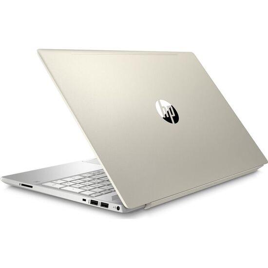 HP Pavilion 15-cw0597sa 15.6 AMD Ryzen 3 Laptop 128 GB SSD Gold