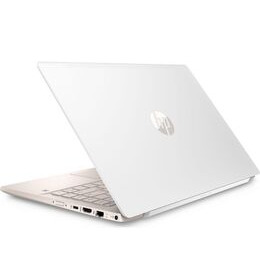 HP Pavilion 14-ce0595sa 14 Intel Pentium Gold Laptop 128 GB SSD White Reviews