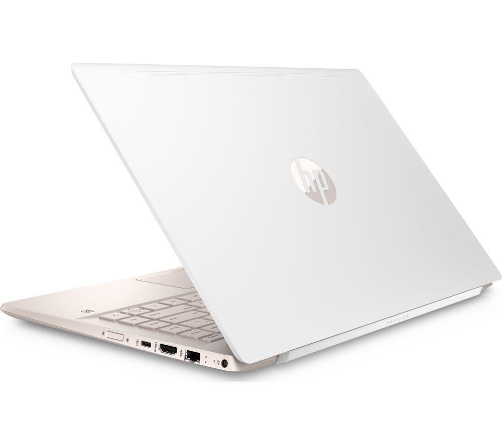 HP Pavilion 14-ce0595sa 14 Intel Pentium Gold Laptop 128 GB SSD
