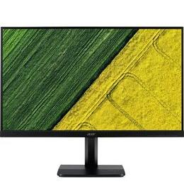 Acer KA271Bbid Full HD 27 LCD Monitor - Black Reviews