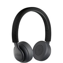 JAM Been There HX-HP202BK Wireless Bluetooth Headphones - Black Reviews