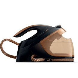 Philips PerfectCare Performer GC8755/86 Steam Generator Iron - Black Copper Reviews