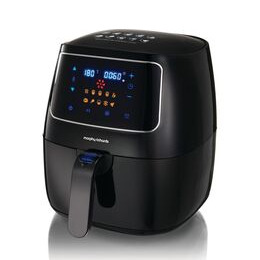 Morphy Richards 480004 Air Fryer - Black Reviews