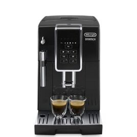 DELONGHI Dinamica ECAM 350.15B Bean to Cup Coffee Machine - Black Reviews