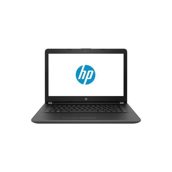 HP 14-bs039na Intel Pentium N3710 128GB 4GB 14 Inch Windows 10 Laptop in Grey