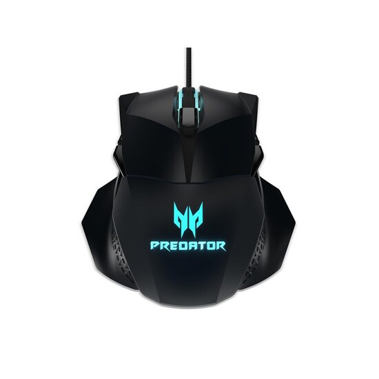 Predator Cestus 500 Optical Gaming Mouse