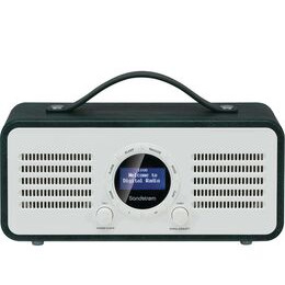SANDSTROM SL-DBTG18 Portable DAB+/FM Bluetooth Radio - Green Reviews