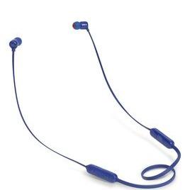 JBL T110BT Wireless Bluetooth Headphones - Blue Reviews
