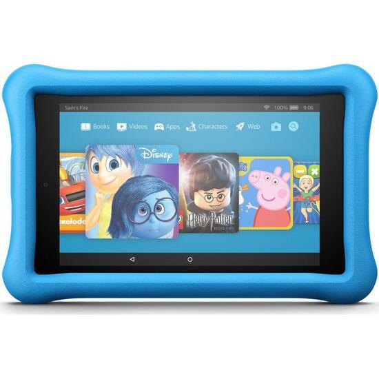 Fire HD 8 Kids Edition Tablet (2018) - 32 GB, Blue