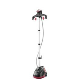 Tefal Master Precision 360° IT6540 Upright Garment Steamer - Black and Red Reviews