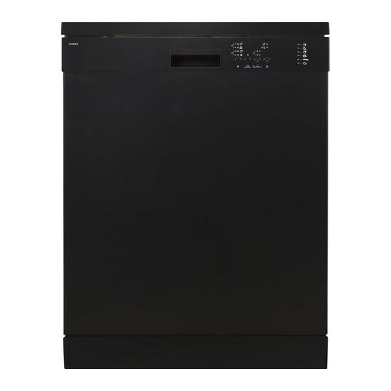 ESSENTIALS CDW60B18 Full-size Dishwasher - Black