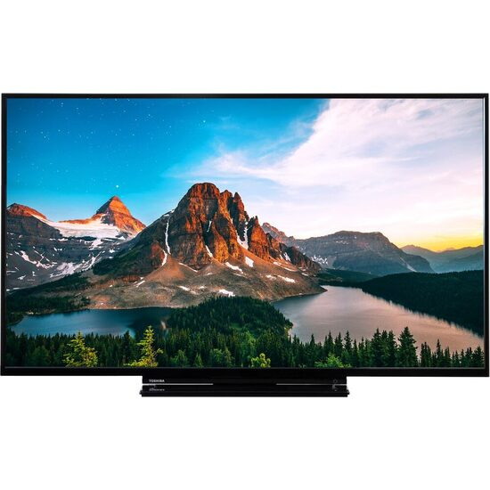 Toshiba 49U5863DB TV 49 Inches Smart TV