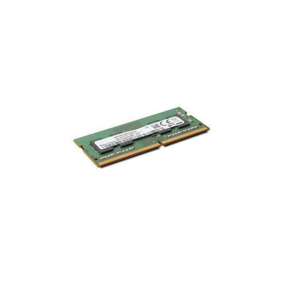 Lenovo 4G DDR4 2400 SODIMM MemoryB-WW