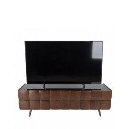 AVF Delano FS1792DELW 180 cm TV Stand - Walnut