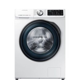 Samsung WW10N645RBW/EU Smart 10 kg 1400 Spin Washing Machine Reviews