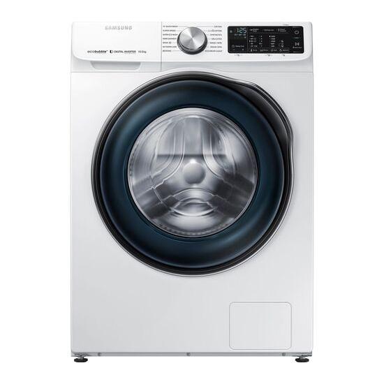 Samsung WW10N645RBW/EU Smart 10 kg 1400 Spin Washing Machine