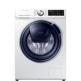 Samsung WW10N645RPW/EU Smart 10 kg 1400 Spin Washing Machine Reviews