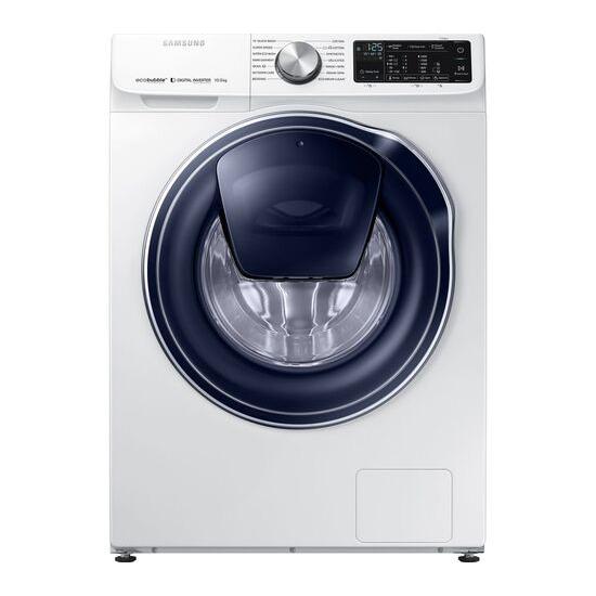 Samsung WW10N645RPW/EU Smart 10 kg 1400 Spin Washing Machine