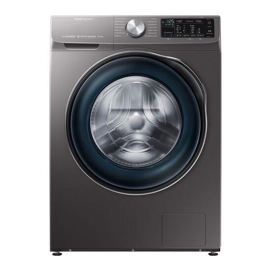 Samsung WW10N645RBX/EU Smart 10 kg 1400 Spin Washing Machine - Graphite