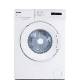 MONTPELLIER MW7120P 7 kg 1200 Spin Washing Machine - White Reviews
