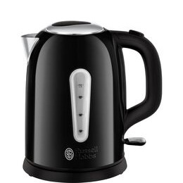 Russell Hobbs Cavendish 25501 Jug Kettle - Black Reviews