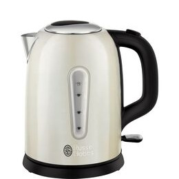Russell Hobbs Cavendish 25502 Jug Kettle - Cream Reviews